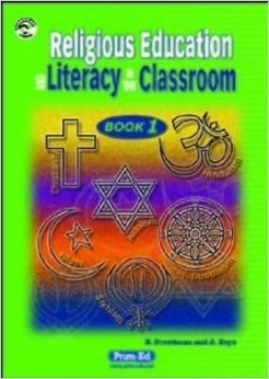 Religious Education and Literacy in the Classroom 1 First and Second Class Prim Ed
