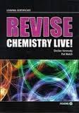 Revise Chemistry Live Revision Book Folens