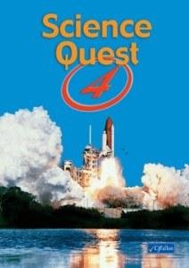 Science Quest 4 for Fourth Class CJ Fallon