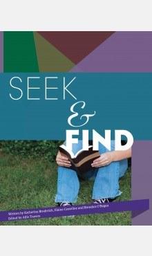 Seek And Find Leaving Cert Religion Veritas
