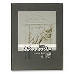 Sketch Pad A3 Hard Cover 64 Sheets 135g Icon