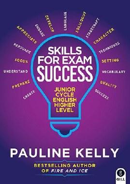 Skills for Exam Success Junior Cert English Gill & MacMillan