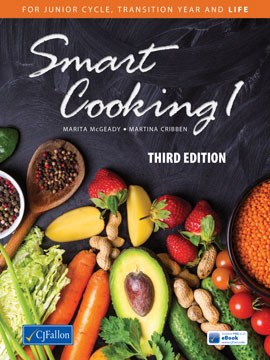 Smart Cooking 1 Third Edition CJ Fallon