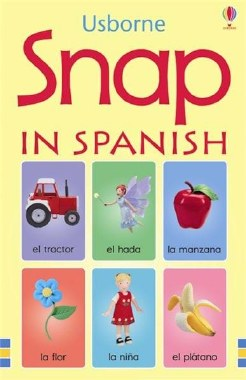 Snap In Spanish Usbourne