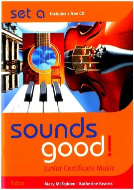 Sounds Good Set A Booklet Exam 2018 Ed Co
