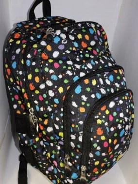 St. Right School Bag Splash 26 Litres