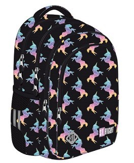St. Right School Bag Unicorn 26 Litres