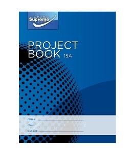 Copy Project 15A 40 Page Supreme