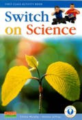 Switch on Science 1st Class Pupils Book Carroll Education