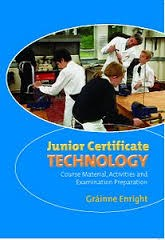 Junior Cert Technology Folens