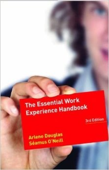 The Essential Work Experience Handbook 3rd Edition Gill and MacMillan