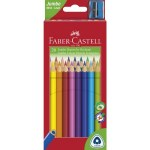 Colouring Pencils Triangular 20 Pack Faber Castell