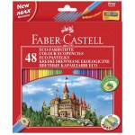 Colouring Pencils 48 Pack Faber Castell
