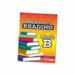 180 Days of Reading B First Class