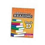 180 Days of Reading D Third Class