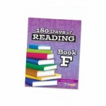 180 Days of Reading F Fifth Class