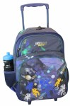 Freelander Trolley School Bag Space Discovery 22 Litres