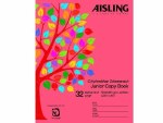 Copy Aisling Wide Ruled 32 page ASJ08