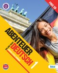 Abenteuer Deutsch 1 Junior Cert German with Free eBook EdCo
