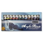 Acrylic Paint Box 12 Pack Icon