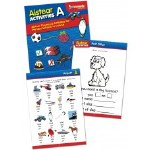 Aistear Activities Book A Junior Infants Just Rewards