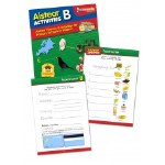 Aistear Activities Book A Senior Infants Just Rewards