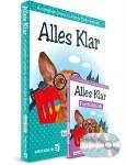 Alles Klar Textbook & Portfolio Junior Cert German Educate