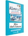 Allons-y 2 Mon Chef D'Ouevre Portfolio Educate