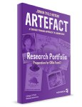 Artefact Research Portfolio/Skills Book Educate