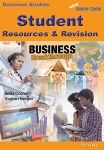 Business Breakthrough Student Resource & Revision Junior Cert Business Studies Mentor Books