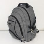 Ridge 53 School Bag Bolton Grey Melange 32 Litres