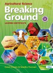 Breaking Ground Agricultural Science Leaving Cert 2nd Edition Ed Co