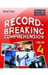 Guiness World Records  Record Breaking Comprehension 4th Class