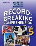 Guinness World Records Record Breaking Comprehension 5th class
