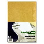 Envelopes Ivory Peel and Seal Size C5 Pack 25