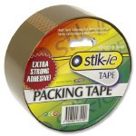 Parcel Tape Brown 48mm x 66m
