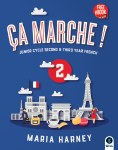 Ca Marche! 2 Junior Cert French PORTFOLIO ONLY Gill & Macmillan