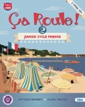 Ca Roule! 2 Junior Cert French with Free eBook Edco