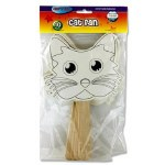 Fans Cats 10 Pack Crafty Bitz