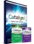 Catalyst Set Junior Cert Educate