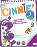Cinnte! 1 Eagran Nua with free eBook Ed Co