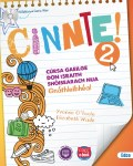 Cinnte! 2 Gnathleibheal Junior Cert Irish Text & Workbook with free eBook Ed Co