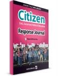 Citizen Response Journal ONLY Junior Cert CSPE Educate