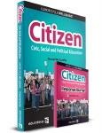 Citizen Textbook & Response Journal Junior Cert CSPE Educate