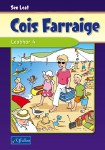 Cois Farraige Seo Leat 4 Reader CJ Fallon
