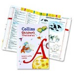 Collins Children Thesaurus Learn With Words