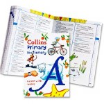 Collins Primary Dictionary Learn With Words