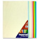 A3 Paper Assorted colours 100 Sheets 80g