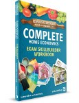 Complete Home Economics Exam Skillbuilder Workbook Educate
