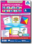Language Games Galore Comprehension and Critical Thinking A 1st to 3rd Class Interactive Site Licence Only Prim Ed
